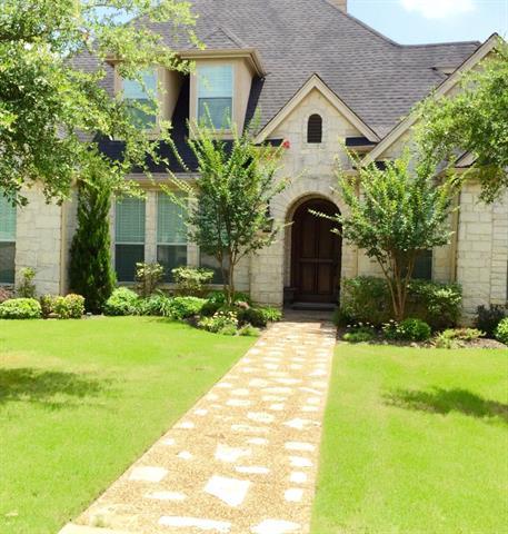 Rental Homes for Rent, ListingId:34125230, location: 1257 Benton Woods Drive Rockwall 75032