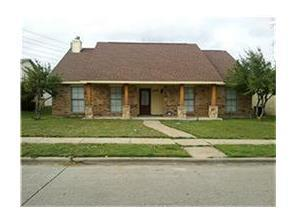 Rental Homes for Rent, ListingId:34124984, location: 2909 Santa Anna Avenue Dallas 75228