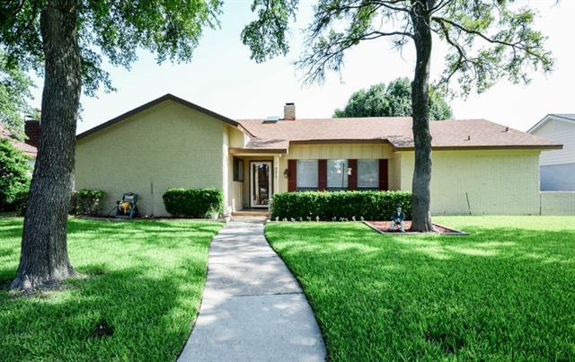 Real Estate for Sale, ListingId: 34183703, Plano,TX75075