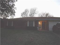 Rental Homes for Rent, ListingId:34141346, location: 4742 Bruce Abilene 79606