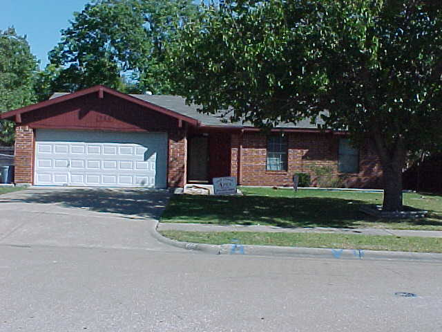 Rental Homes for Rent, ListingId:34141263, location: 916 Embassy Mesquite 75149