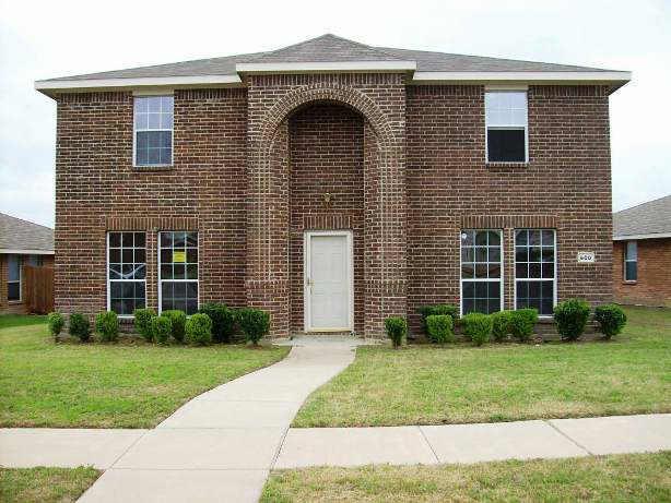 Rental Homes for Rent, ListingId:34140947, location: 600 Duke Drive Desoto 75115