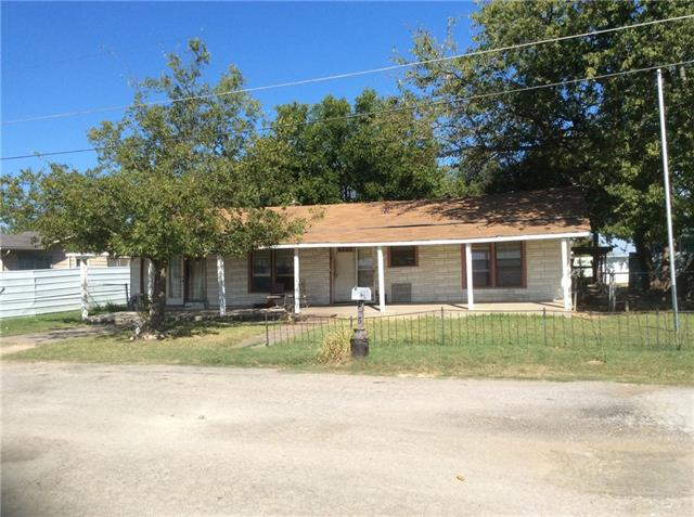 Photo of 2002 Woodbine Street  Cleburne  TX