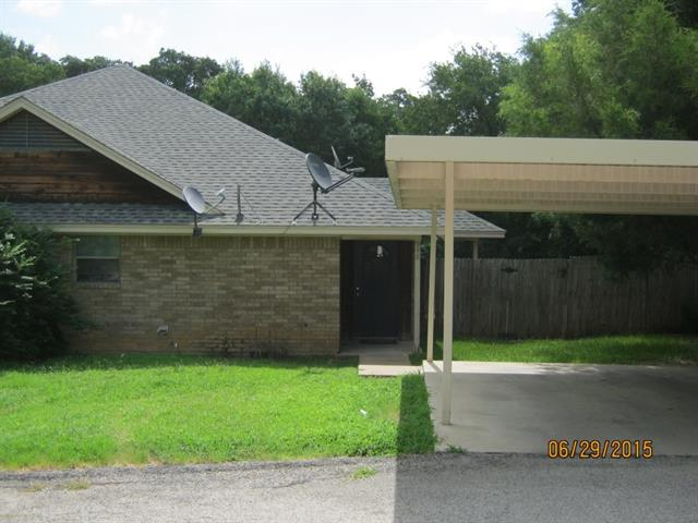 Rental Homes for Rent, ListingId:34140969, location: 948 E 3rd Street Weatherford 76086