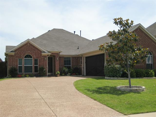Rental Homes for Rent, ListingId:34140676, location: 9915 Knoll Trace Way Frisco 75035