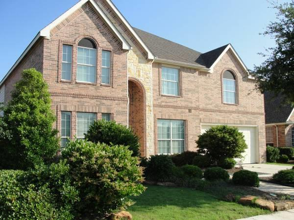 Rental Homes for Rent, ListingId:34141022, location: 4201 Wildbriar Lane Mansfield 76063