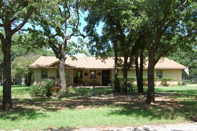 510 Eastledge, Graham, TX 76450