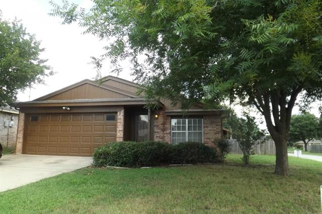 Rental Homes for Rent, ListingId:34140668, location: 5009 Stage West Drive Arlington 76017
