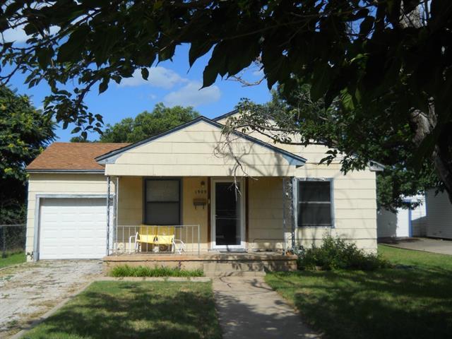 Rental Homes for Rent, ListingId:34140946, location: 1909 Matador Street Abilene 79605