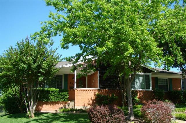 Rental Homes for Rent, ListingId:34140694, location: 930 Bridget Lane Dallas 75218
