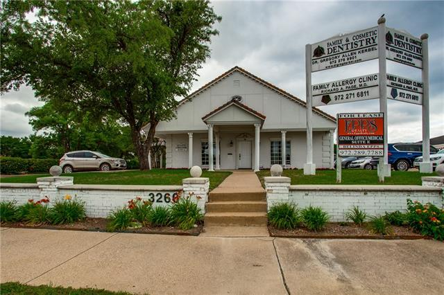 Commercial Property for Sale, ListingId:34209829, location: 3260 Southern Drive Garland 75043