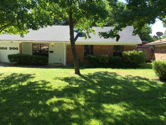 Rental Homes for Rent, ListingId:34464700, location: 818 Quinette Drive Seagoville 75159