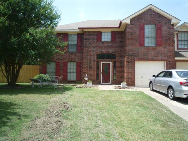 Rental Homes for Rent, ListingId:34161288, location: 4321 Baldwin Street Grand Prairie 75052