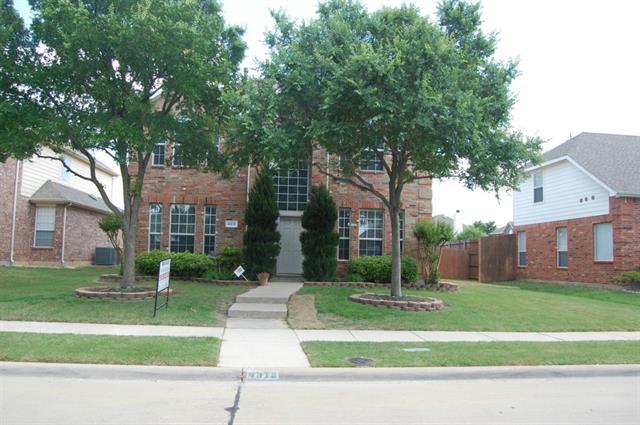 Rental Homes for Rent, ListingId:34161300, location: 4312 Ridge Point Lane Plano 75024