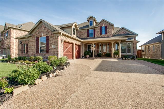 Real Estate for Sale, ListingId: 34183029, Savannah,TX76227