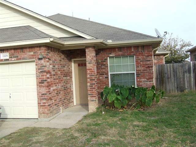 Rental Homes for Rent, ListingId:34140539, location: 1308 Melanie Trail Midlothian 76065