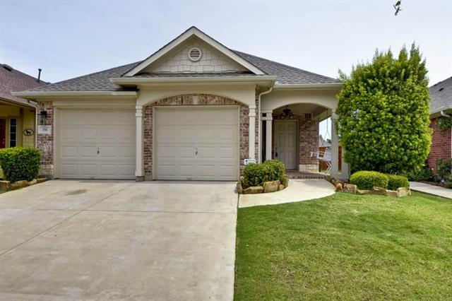 Rental Homes for Rent, ListingId:34165669, location: 350 Conroe Circle Argyle 76226