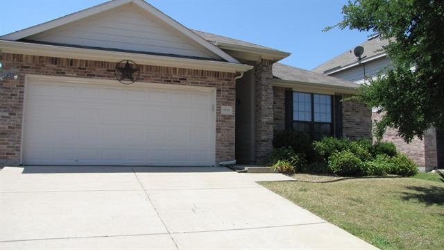 Rental Homes for Rent, ListingId:34140796, location: 10709 Lipan Drive Ft Worth 76108
