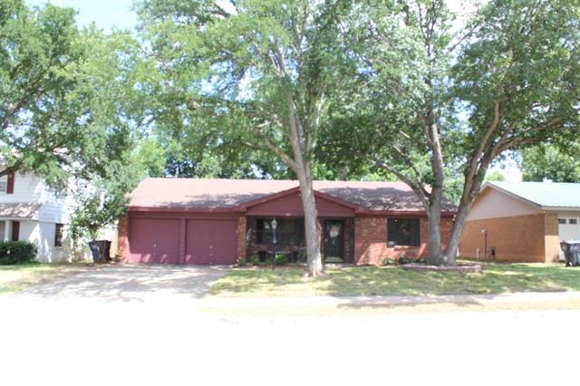 Real Estate for Sale, ListingId: 34140558, Wichita Falls,TX76308