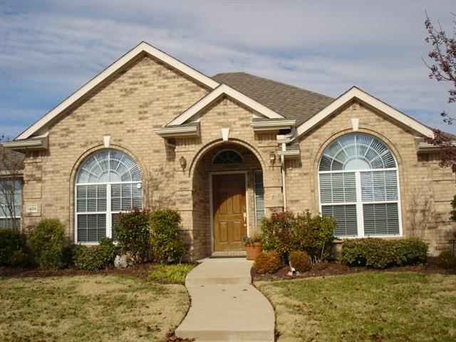 Rental Homes for Rent, ListingId:34162146, location: 1406 Tudor Drive Allen 75013
