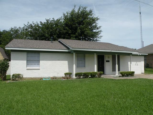 Real Estate for Sale, ListingId: 34207985, Mesquite,TX75149