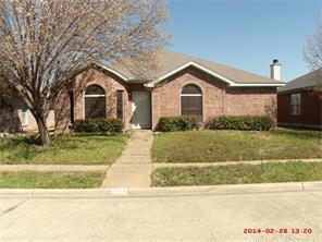 Rental Homes for Rent, ListingId:34151173, location: 2708 Hidden Springs Drive Mesquite 75181
