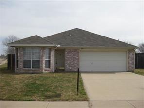 Rental Homes for Rent, ListingId:34151170, location: 1101 Darren Drive Burleson 76028