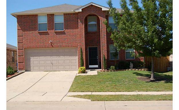Rental Homes for Rent, ListingId:34173353, location: 1110 Batt Masterson Drive Anna 75409