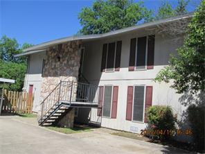 Rental Homes for Rent, ListingId:34151241, location: 3804 Byers Ft Worth 76107