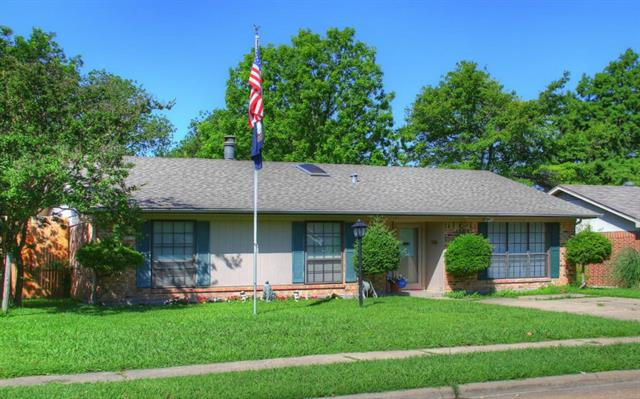 Real Estate for Sale, ListingId: 34161225, Mesquite,TX75150