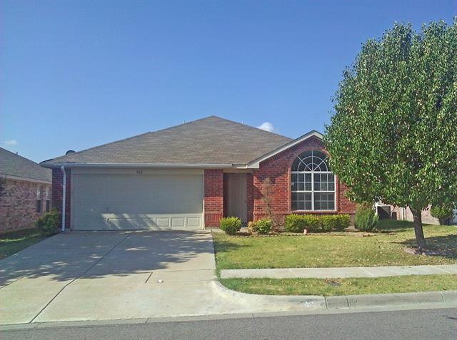 Rental Homes for Rent, ListingId:34151287, location: 302 Montana Drive Arlington 76002