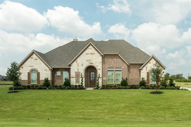 Real Estate for Sale, ListingId: 34235415, Justin,TX76247