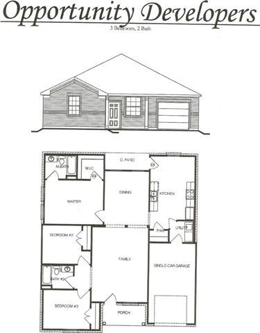 Real Estate for Sale, ListingId: 34162119, Dallas,TX75212