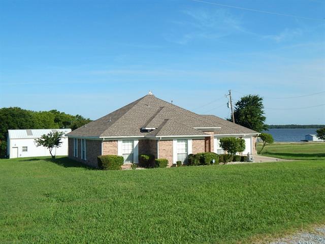 Real Estate for Sale, ListingId: 34207676, Quinlan,TX75474