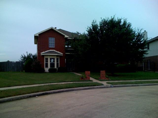 Rental Homes for Rent, ListingId:34161926, location: 2720 Pioneer Lane Lancaster 75146