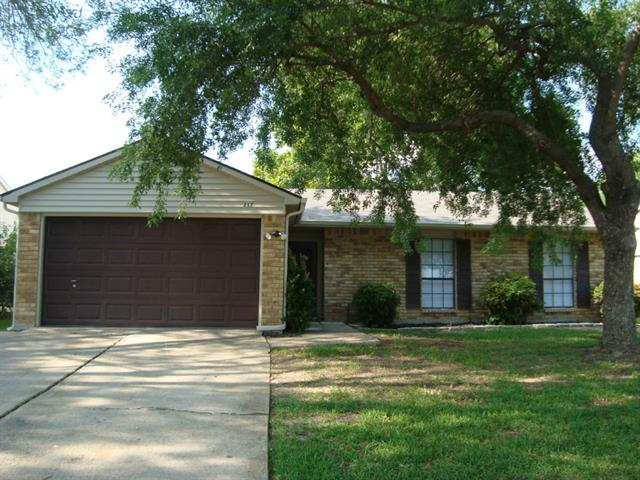 Rental Homes for Rent, ListingId:34161194, location: 217 Long Canyon Drive Mesquite 75150