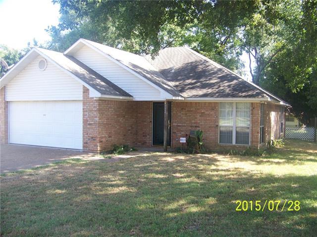 Real Estate for Sale, ListingId: 34161210, Chandler,TX75758