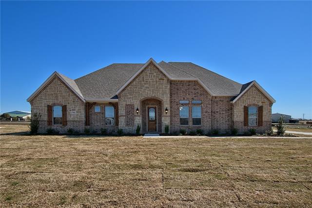 Real Estate for Sale, ListingId: 34235303, Justin,TX76247