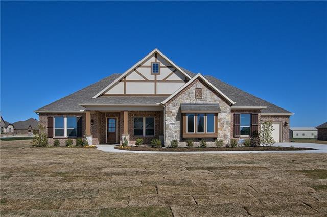 Real Estate for Sale, ListingId: 34235285, Justin,TX76247