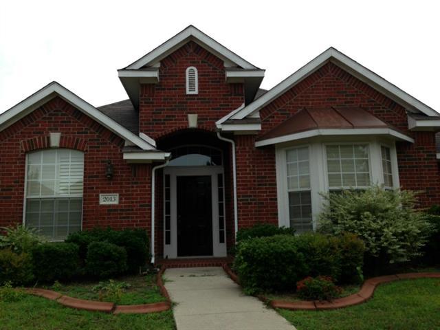 Rental Homes for Rent, ListingId:34161186, location: 2013 WROTHAM Lane Allen 75013