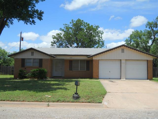 Rental Homes for Rent, ListingId:34208014, location: 3318 Nonesuch Road Abilene 79606