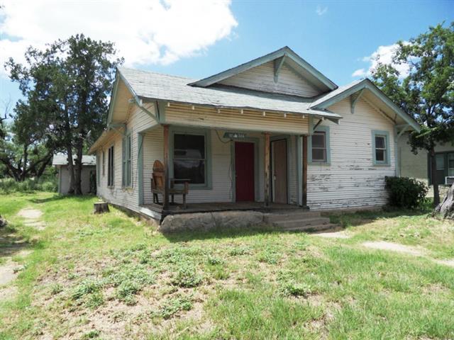 Real Estate for Sale, ListingId: 34161617, Abilene,TX79601