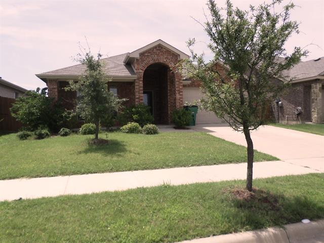 Rental Homes for Rent, ListingId:34161319, location: 2006 Allyson Drive Heartland 75126