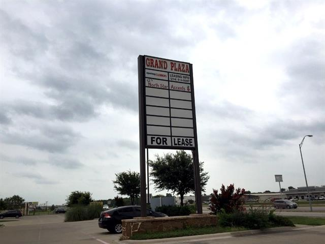 Commercial Property for Sale, ListingId:34161369, location: 126 US Highway 80 Forney 75126