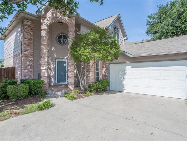 Rental Homes for Rent, ListingId:34161223, location: 9104 Blue Ridge Trail Ft Worth 76118