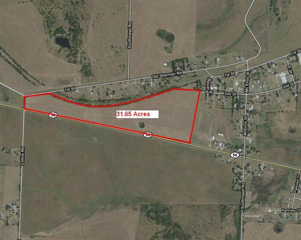 Southmayd Texas Land Farms Amp Ranches For Sale