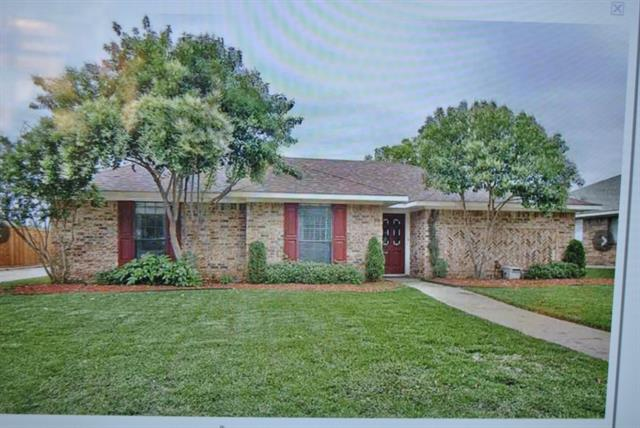 Rental Homes for Rent, ListingId:34161628, location: 716 Eagle Drive Coppell 75019