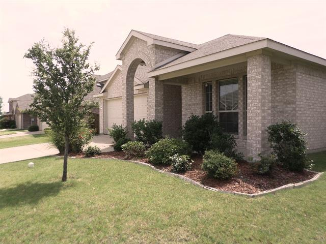 Rental Homes for Rent, ListingId:34161437, location: 2030 Wellington Point Heartland 75126