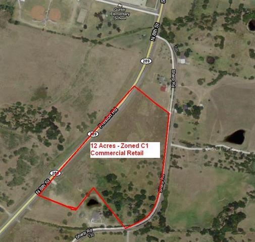 Real Estate for Sale, ListingId: 34161662, Gunter,TX75058