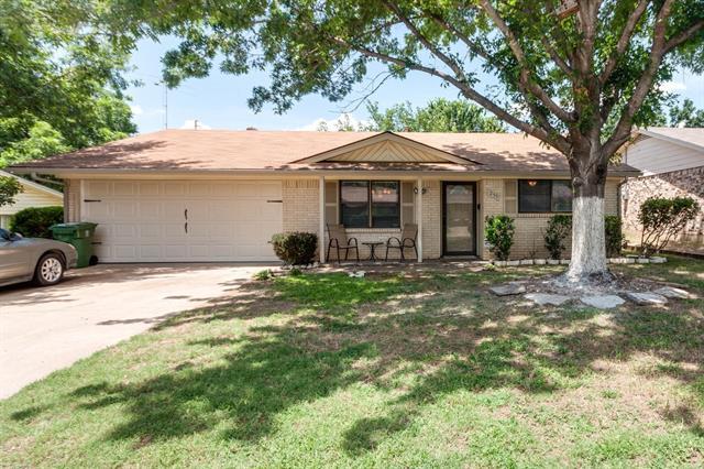 Real Estate for Sale, ListingId: 34183819, Bedford,TX76022